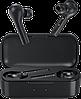 Беспроводные наушники QCY T5, Bluetooth 5.0, 380 mAh, Стерео, Микрофон, Активное шумоподавление, Защита IPX4
