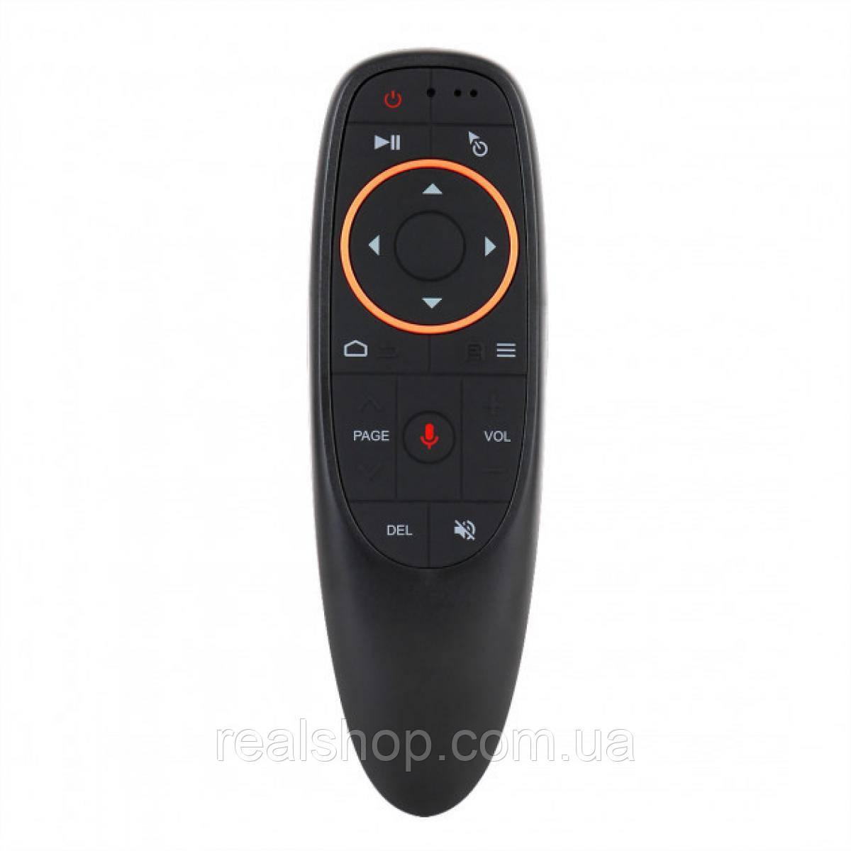 Пульт управления, мышка Air Mouse g10s + голосовой ввод