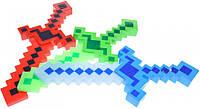 Меч Майнкрафт Minecraft, фото 1