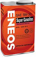 ENEOS Super Gasoline SL 5W-30, 0.946L,ENSS530SL-1