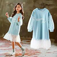 Плаття для дівчинки MG, фото 1