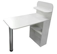 Маникюрный стол Макси
