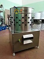 Перосъемная машина СО-550К (Плакер), фото 1
