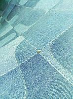 Линолеум Juteks Glamour Jeans 779 ширина 3 метра