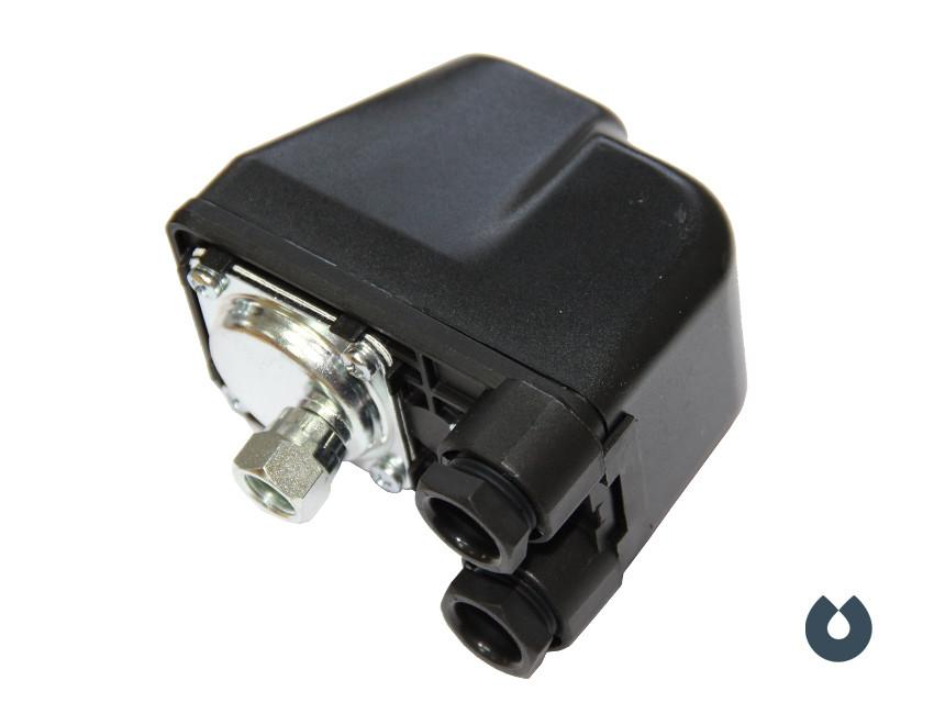 Контроллер давления Italtecnica PM/5G механика