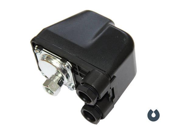 Контроллер давления Italtecnica PM/5G механика, фото 2