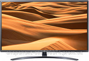 Телевизор LG 49UM7400PLA Smart TV/4K Ultra HD / Гарантия 1 ГОД!