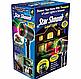 Лазерный проектор Star Shower Laser Light звездный уличный новогодний, фото 3