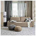 3-местный диван-кровать IKEA GRÄLVIKEN 204.453.93, фото 8