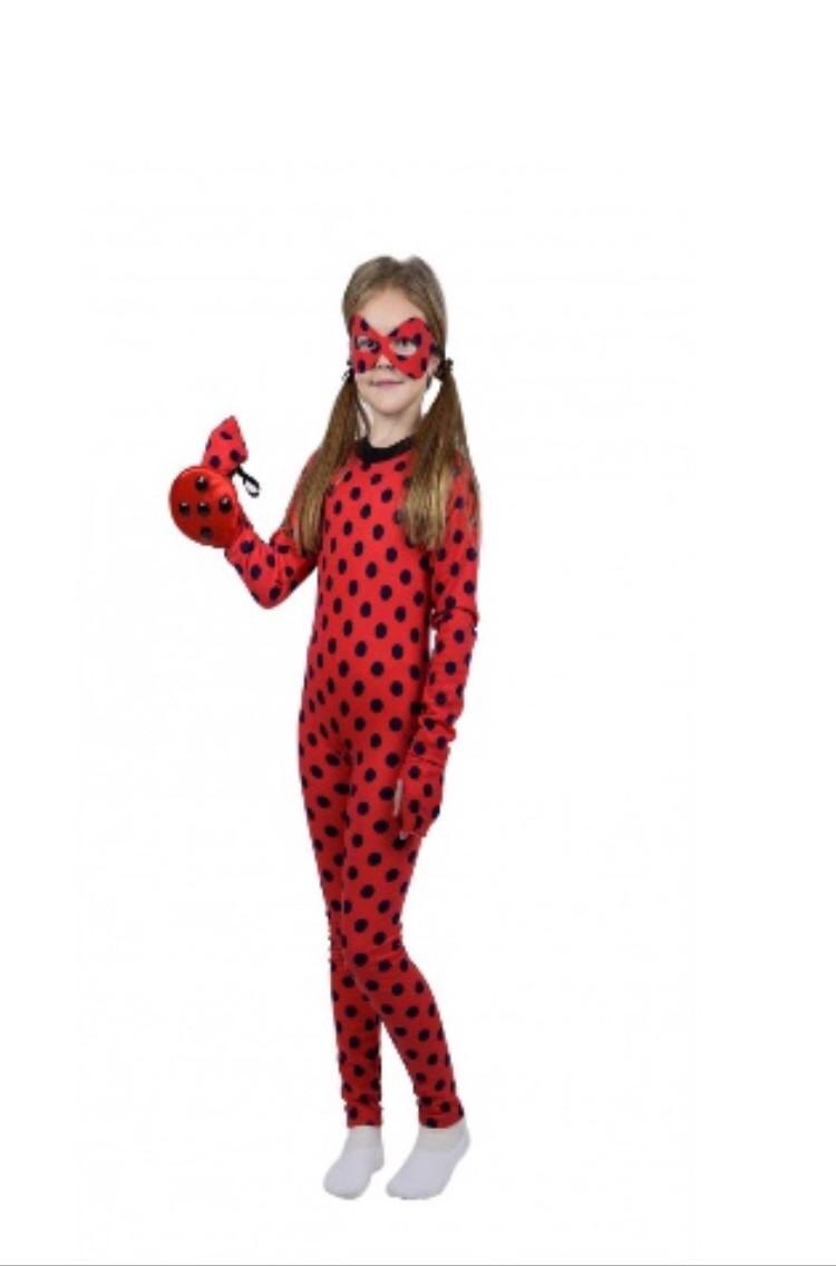 Карнавальный костюм Леди Баг