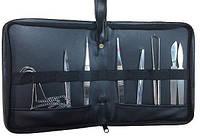 НХ-19 Набор хирургический инструментов 1х9