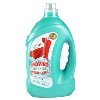 Гель для стирки Power Wash 4л