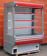 Холодильная горка «Cold R14» 1.4 м. (Польша), отличное состояние, Б/у, фото 1