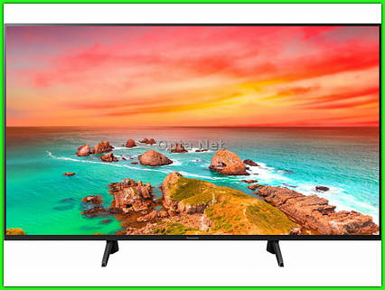 "Телевизор Panasonic 42"" SmartTV FullHD WiFi DVB-T2/DVB-С (Android 7.0)"