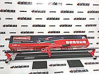 Монорельсовый плиткорез 1200 мм (HAISSER) ролик на подшипнике