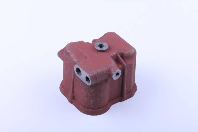 Крышка клапанов двигателя KM130/138, фото 2