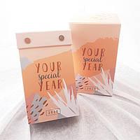 Календарь Tse Tobi Your special year 2020 (английский язык)