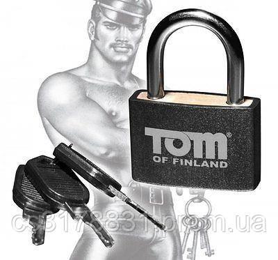 Tom of Finland Metal Lock - замок
