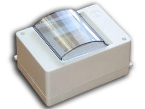 Коробка монтажная  под автоматику ВА-ОВ-4