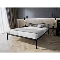 """Металеве двоспальне ліжко """"Лаура"""" (8 кольорів)"""