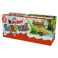 Kinder Surprise Animal Adventures 60 g