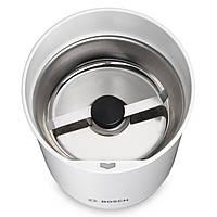 Кофемолка электрическая Bosch TSM6A011W, фото 2