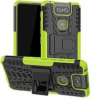 Чохол Armor Case для Asus Zenfone 6 / ZS630KL Лайм