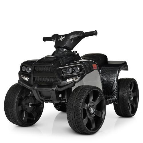 Квадроцикл детский M 3893ELM-19 карбон