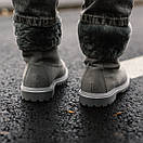 Женские UGG BOOT FUR GREY, фото 3