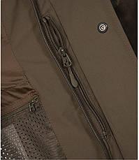 Куртка зимова Mont Blanc 2nd Gen. Olive, фото 3