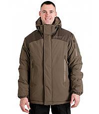 Куртка зимова Mont Blanc 2nd Gen. Olive, фото 2