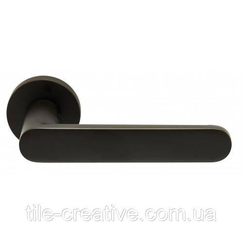 Ручка дверная ILAVIO 2261 (черный)