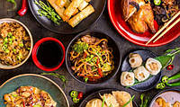 Азиатская экзотика: тайская кухня