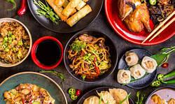 Азіатська екзотика: тайська кухня