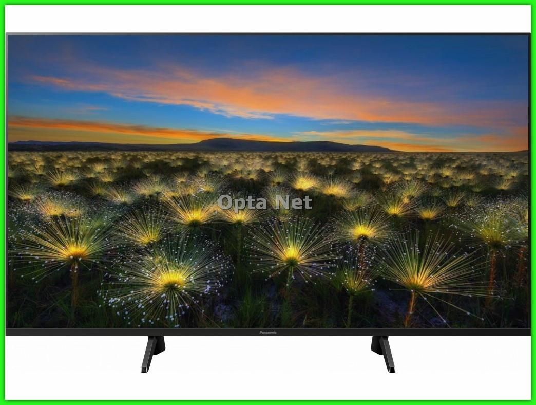 """Телевизор Panasonic 42"""" FullHD DVB-T2/DVB-С"""