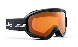 Маска г/л Julbo  PLASMA cat 2 black