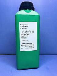 Нитроэтан nitroethane C₂H₅NO₂