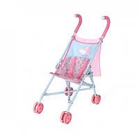 Коляска прогулочная для Baby Annabell - Прекрасная Прогулка (высота к ручке 60см), Zapf Creation 3+ (1423570)