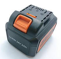 Аккумулятор для шуруповерта CD3224LB (24 В Li-lon 2 А·ч) Sturm CD3224LB-45