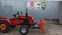 ОТВАЛ на трактор SHIFENG SF-240