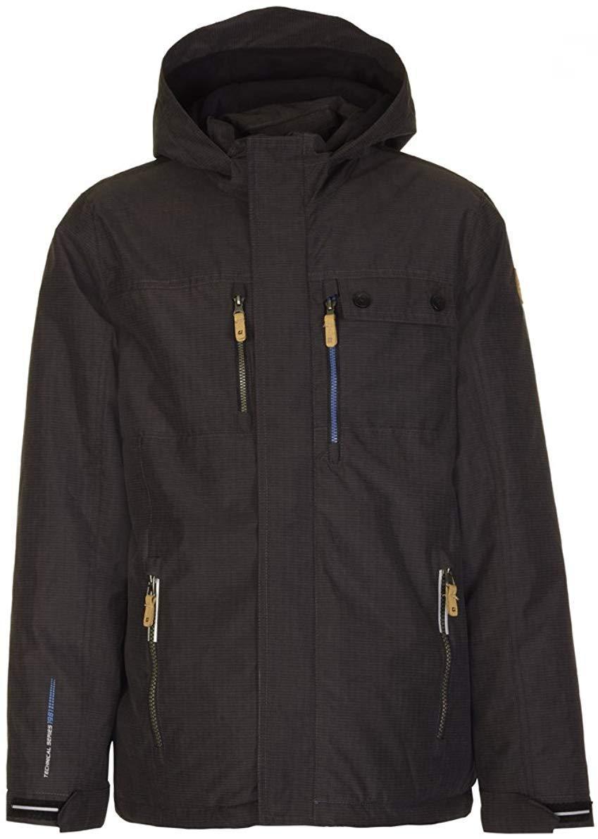 Гірськолижна куртка Killtec Artor Casual JR розмір 140см | Дитяча лижна \ сноубордична