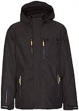 Горнолыжная куртка Killtec Artor Casual JR размер 140см | Детская лыжная \ сноубордическая
