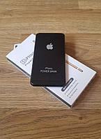 Power bank Apple iPower 16 000 mAh.Портативное зарядное устройство. Павербанк черного цвета