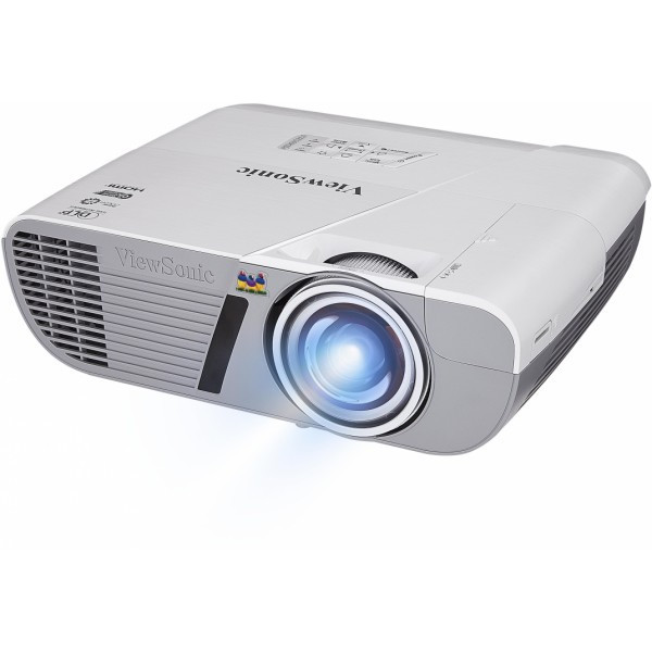 Мультимедійний проектор ViewSonic