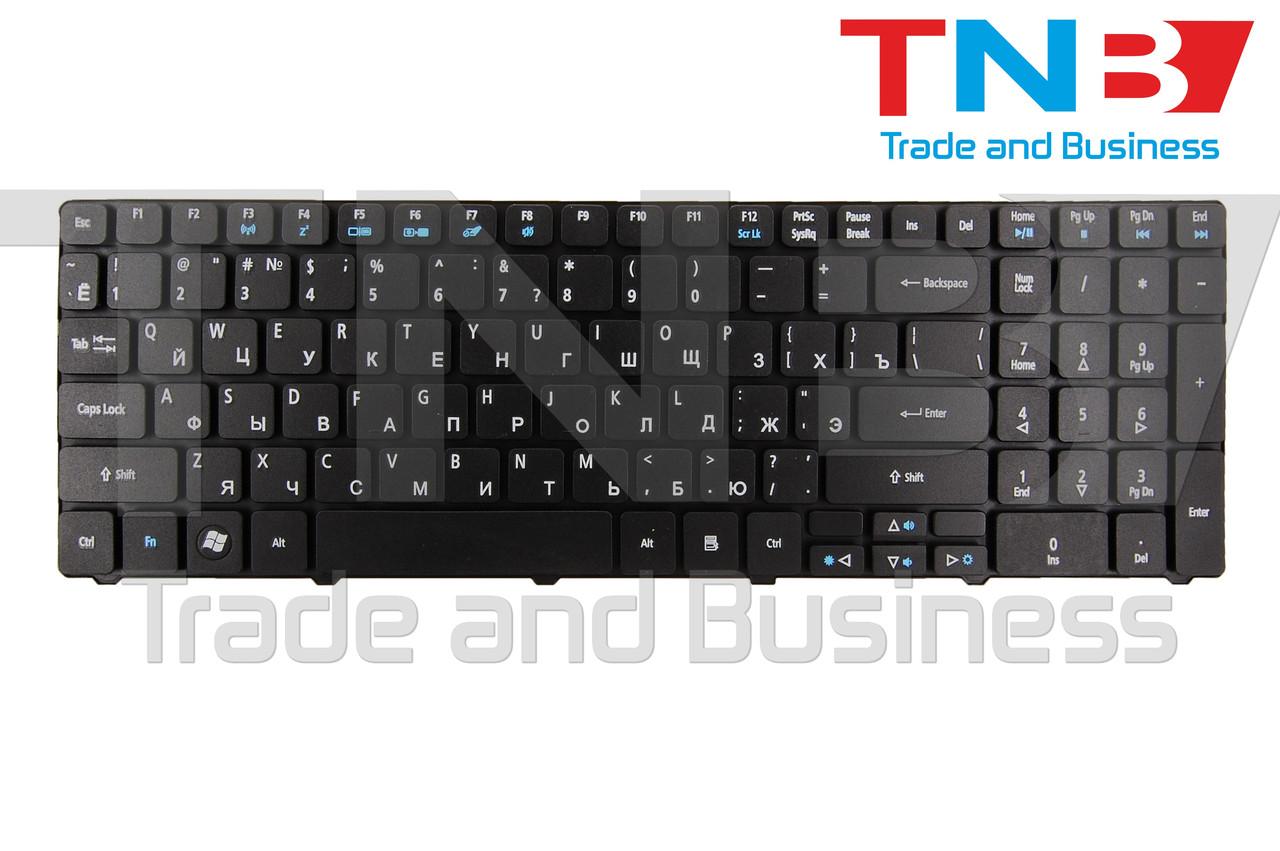 Клавіатура ACER NSK-ALA0G NSK-ALA0H NSK-ALA0I NSK-ALA0J NSK-ALA0K NSK-ALA0L Черная RU 100% ОРИГІНАЛ