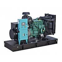 Дизельная электростанция EnerSol STRO-15E