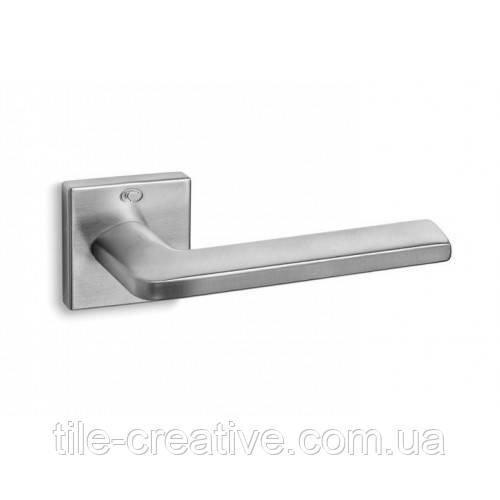 Ручка дверная Convex 1085 (хром матовый)
