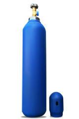 Новий балон 8 л під кисень, вуглекислоту, аргон, азот, мікс та ін