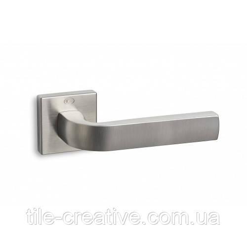 Ручка дверная Convex 1115 (матовый никель)