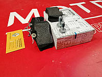 Колодки тормозные задние Renault Scenic 3 (Original 440605713R)